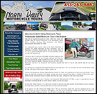 North Valley Motorcycle Tours - Professionally Guided Motorcycle Tours in New England