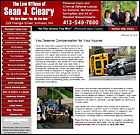 Attorney Sean J. Cleary Law